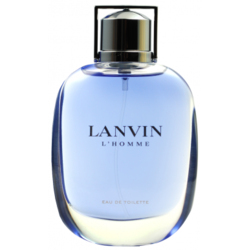 Lanvin LHomme M woda toaletowa 100ml