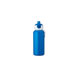 Butelka Pop-up niebieska Campus Mepal