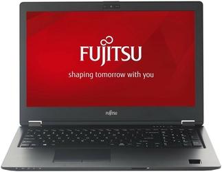 Fujitsu Laptop Lifebook U758 15,6  i7-8550U  8GB  SSD 256GB  Win10P  3Y ONSITE   VFY:U7580M171FPL