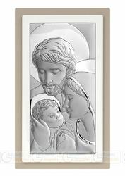 Obrazek BC66383TP Święta Rodzina 16 x 28 cm.