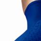 Ściągacz na kolano McDavid Leg HexPad - 2 sztuki niebieskie - Niebieski