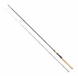 Wędka spinningowa DAM Whisler Ultra Light Jig 260cm 3-15g