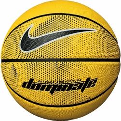 Piłka do koszykówki Nike Dominate 8P - NKI0094007 - NKI0094007-940