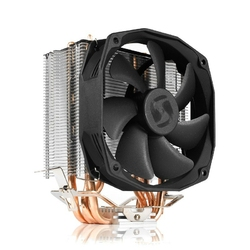 SilentiumPC Chłodzenie CPU - Spartan 3 PRO HE1024