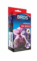 Bros, Lawendowy woreczek na mole, 1 sztuka