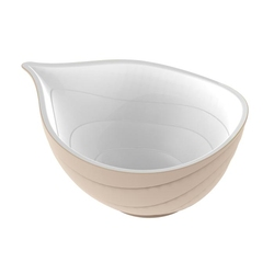 Miska beżowa 18 cm Onion Zak Designs
