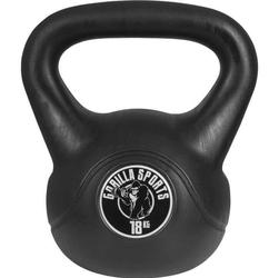 18 kg kettlebell ciężarek Gorilla Sports