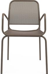 Krzesło Nasz beżowe
