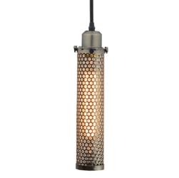 Altavola Design :: Amsterdam Loft No.5 G – LAMPA WISZĄCA - lampa wisząca