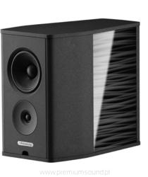 AudioSolutions Figaro B Kolor: Texture Black