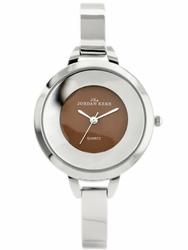 Damski zegarek JORDAN KERR B7209 zj798b - antyalergiczny