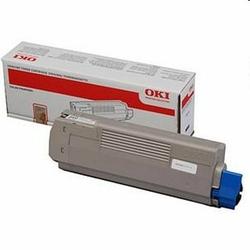 Toner Oryginalny Oki MC861 44059256 Czarny - DARMOWA DOSTAWA w 24h