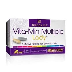 OLIMP Vita-Min Multiple Lady - 60tabs
