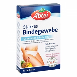 Abtei Starkes tkanka łączna tabletki
