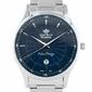 Męski zegarek GINO ROSSI S8886B - PREMIUM zg219c