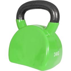 24 kg Kettlebell Ergonomiczny Gorilla Sports