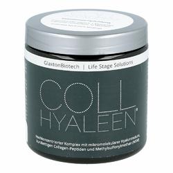 Collhyaleen Plv.z.herst.einer Lösung zum Einnehmen