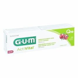 Gum Activital Zahnpasta