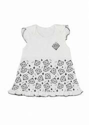 Koala Baby Diamencik 74-86 sukienka