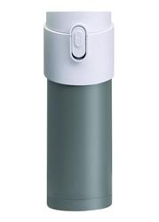 Kubek termiczny z zaparzaczem szary PAO PO:
