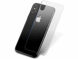 Baseus Szkło hartowane na tył do Apple iPhone XS Max