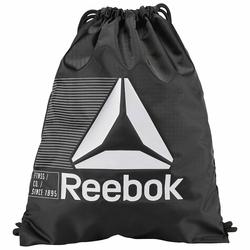 Reebok Torba Worek Active Foundation Gymsack CE0944 - Czarny