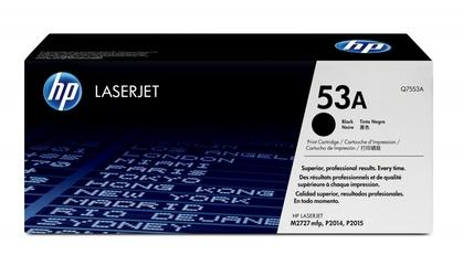 HP Toner do P2015 53A Czarny 3k Q7553A