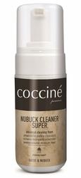 Uniwersalna pianka czyszcząca Cocciné Nubuck Cleaner Super