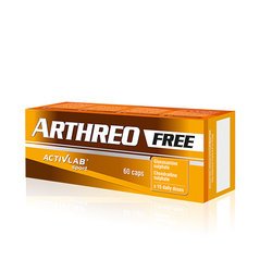 ACTIVLAB Arthreo Free - 60caps