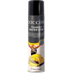 Impregnat w sprayu Tourist water stop spray coccine 400 ml