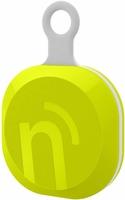 BRELOK notiOne play - kolor limonkowy - Szybka dostawa lub możliwość odbioru w 39 miastach