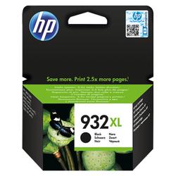 HP 932XL oryginalny wkład atramentowy czarny XL