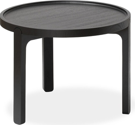 Stolik Indskud 48 cm czarny