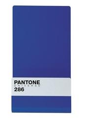 Półka na magazyny i listy Pantone Wallstore niebieska