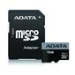 Adata microSD Premier 16GB UHS-1U3V30+adapter