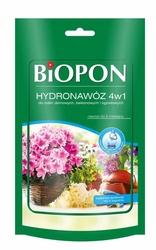 Biopon, hydronawóz 4w1, saszetka 100g