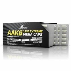 Olimp AAKG 1250 Extreme Mega Caps 30