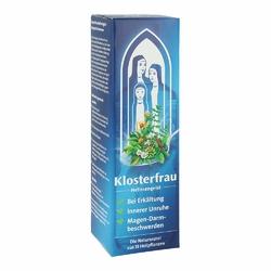 Klosterfrau spirytusowy wyciąg z melisy