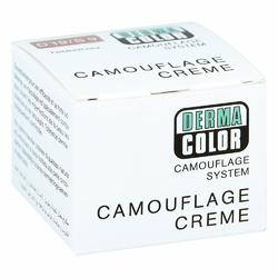 Dermacolor Camouflage S 9 Dark Brown Creme