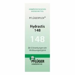 Pfluegerplex Hydrastis 148 Tropfen