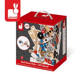 Zestaw konstruktora 50 elementów Brico 'Kids kolekcja 2018, Janod