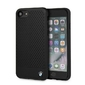 BMW Etui hardcase BMHCI8PEBOBK iPhone 78 czarny perforated