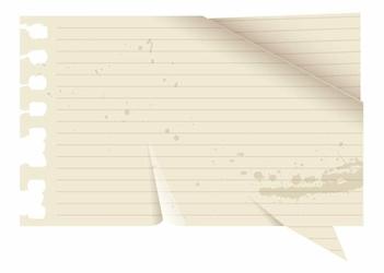 tablica suchościeralna 147 papierowy dymek