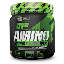 Musclepharm Amino 1 Sport 432 - Cherry Limeade