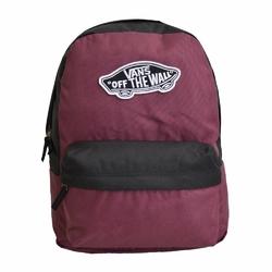 Plecak Vans Realm Prune Purple Black - VN0A3UI6TQR