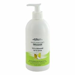 Olivenoel Balance dermatologiczny krem do ciała 10