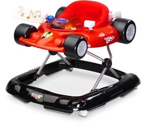 Toyz Speeder czerwony Chodzik dla dziecka