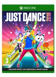 Gra Xbox One Just Dance 2018