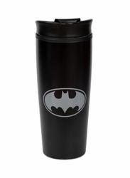 Batman Straight Outta Gotham - kubek podróżny metalowy