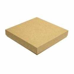 Pudełko na kartkę GoatBox - KRAFT - kraft